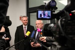 CDU Fraktion in Niedersachsen