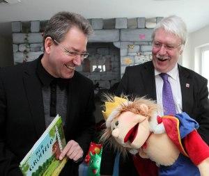 FDP Hahn und der Grueffulo