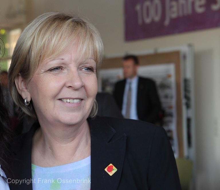 NRW Energie ,SPD und IGBCE