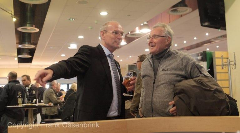 NRW Werte und Villis bei VfL Bochum