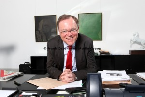 Landesregierung Niedersachsen im Office