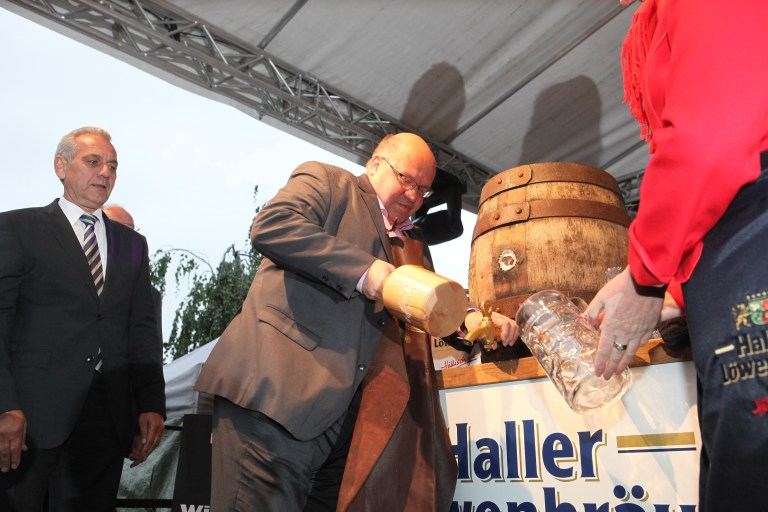 CDU PKM Sommerfest
