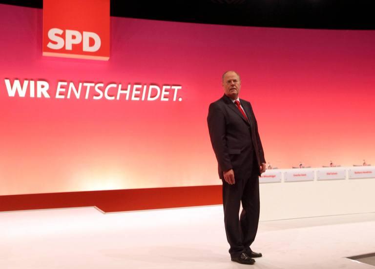 SPD Parteikonvent