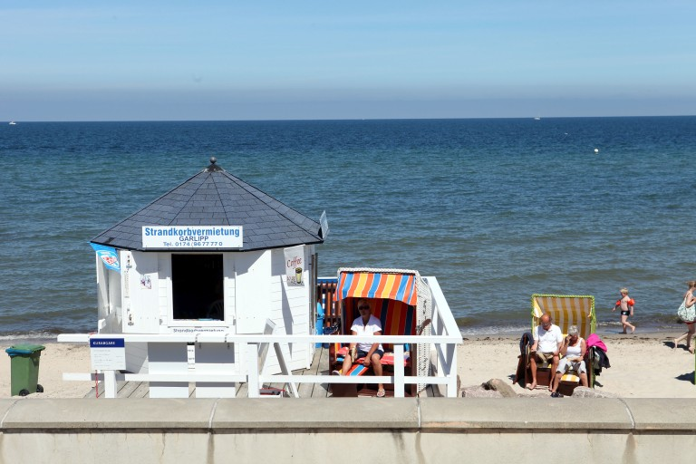 Tourismus Ostsee