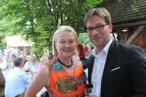 Landshuter Hochzeit und Alfons Schuhbeck mit TDT