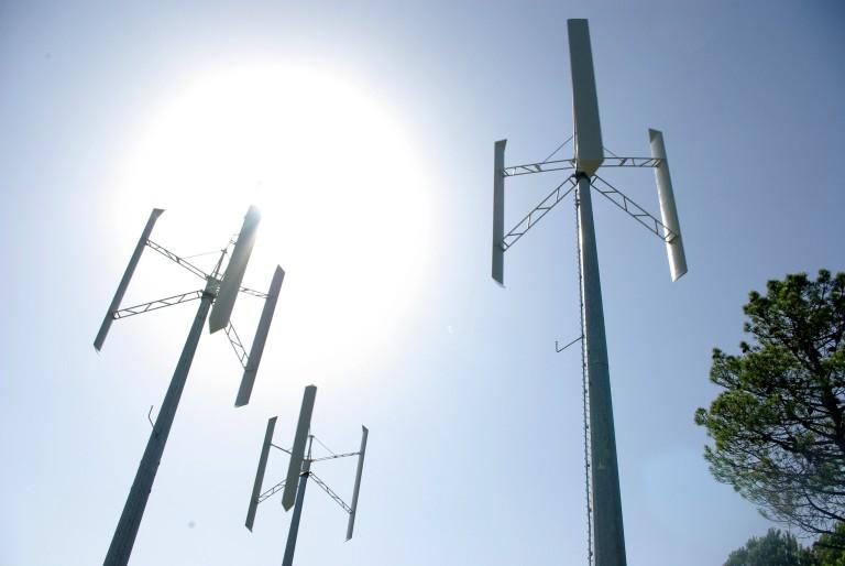 Windenergie und Umweltbewusstsein