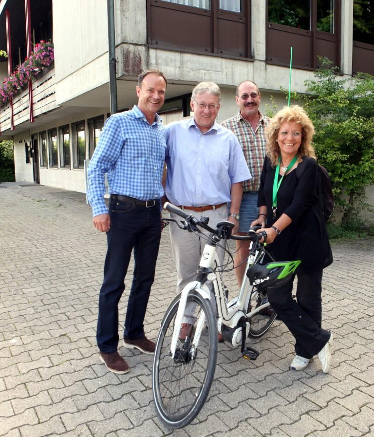 Nachhaltiger Tourismus im Raum Stuttgart