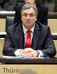Bundesrat im November