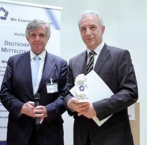 UMU Sonderpreis 2013