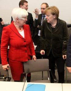CDU Bundestagsfraktion