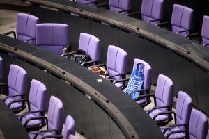 11. Sitzung Deutscher Bundestag