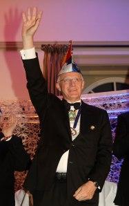AKV Karneval in Aachen mit Politik