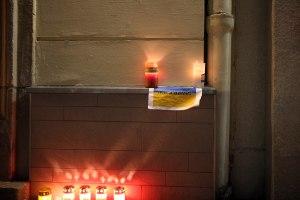 Botschaft der Ukraine in Berlin