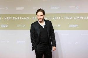 63.Berlinale NRW Empfang