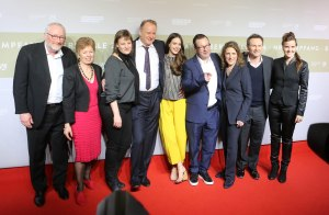 63.Berlinale NRW Empfang