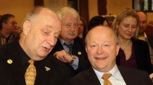 FDP Trier und Theurer
