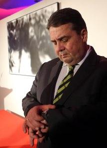 63.Berlinale SPD Empfang