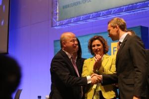 FDP und Bundesparteitag Nr. 65