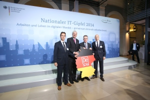 ITGipfel 2014