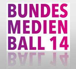 Bundesmedienball 2014